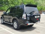 Mitsubishi Pajero 2011 года за 10 700 000 тг. в Алматы – фото 5