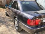 Audi A6 1994 года за 2 250 000 тг. в Туркестан – фото 4