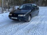 ВАЗ (Lada) 2110 (седан) 2005 года за 720 000 тг. в Костанай