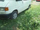 Volkswagen Caravelle 1993 года за 1 570 000 тг. в Петропавловск
