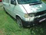 Volkswagen Caravelle 1993 года за 1 570 000 тг. в Петропавловск – фото 3