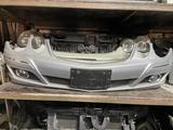Рестайлинг Бампер на Мерседес W211 за 170 000 тг. в Алматы
