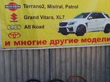Рулевое колесо c Airbag (Аэрбэг) Nissan Terrano в Алматы – фото 2