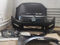 """Бампер на Volkswagen Polo (новый дубликат) Производство """"Чехия"""" за 30 000 тг. в Актау"""