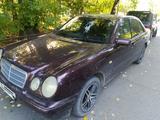 Mercedes-Benz E 230 1996 года за 1 600 000 тг. в Усть-Каменогорск – фото 3