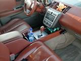 Nissan Murano 2006 года за 3 400 000 тг. в Нур-Султан (Астана) – фото 2