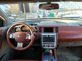 Nissan Murano 2006 года за 3 400 000 тг. в Нур-Султан (Астана) – фото 3