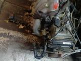 Двигатель на ipsum тайота ипсум 2l 4wd за 350 000 тг. в Алматы – фото 2