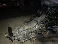 Акпп коробка FX35 VQ35 за 220 000 тг. в Семей