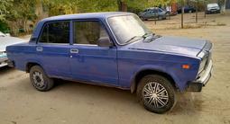 ВАЗ (Lada) 2107 2006 года за 330 000 тг. в Актобе – фото 2