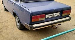 ВАЗ (Lada) 2107 2006 года за 330 000 тг. в Актобе – фото 3