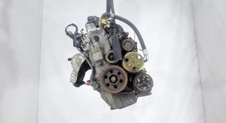 Двигатель Honda Jazz за 150 200 тг. в Алматы