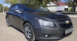 Chevrolet Cruze 2011 года за 2 600 000 тг. в Караганда – фото 2