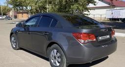 Chevrolet Cruze 2011 года за 2 600 000 тг. в Караганда – фото 3