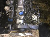 Двигатель Мазда Кронос дизель старушка 2.0 турбо за 180 000 тг. в Павлодар