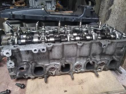 Головка, коленвал zd30 3.0 двигатель Patrol за 444 тг. в Алматы – фото 3