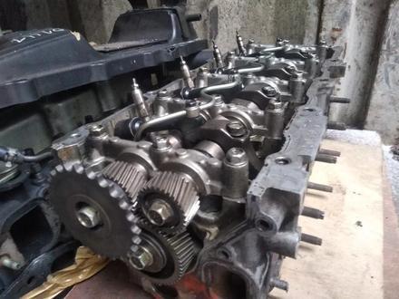Головка, коленвал zd30 3.0 двигатель Patrol за 444 тг. в Алматы – фото 4