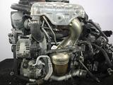 Двигатель VOLKSWAGEN CAVD Доставка ТК! Гарантия! за 435 000 тг. в Кемерово – фото 2