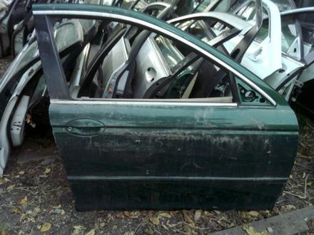 Двери Jaguar X-type за 30 000 тг. в Алматы