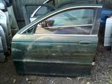 Двери Jaguar X-type за 30 000 тг. в Алматы – фото 2