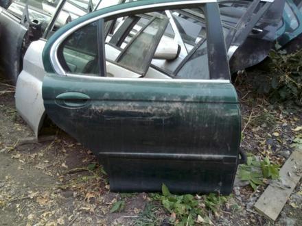 Двери Jaguar X-type за 30 000 тг. в Алматы – фото 4