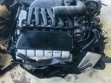 Контрактный двигатель Volkswagen Sharan AYL 2.8 литра. Из Швейцарий! за 300 330 тг. в Нур-Султан (Астана)