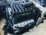 Контрактный двигатель Volkswagen Sharan AYL 2.8 литра. Из Швейцарий! за 300 330 тг. в Нур-Султан (Астана) – фото 2