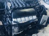 Контрактный двигатель Volkswagen Sharan AYL 2.8 литра. Из Швейцарий! за 300 330 тг. в Нур-Султан (Астана) – фото 4