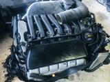 Контрактный двигатель Volkswagen Sharan AYL 2.8 литра. Из Швейцарий! за 300 330 тг. в Нур-Султан (Астана) – фото 5