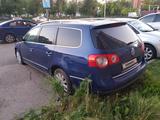 Volkswagen Passat 2006 года за 2 000 000 тг. в Нур-Султан (Астана) – фото 5