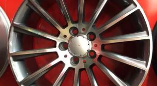 R18 диски 5 112, одноширокие за 200 000 тг. в Алматы