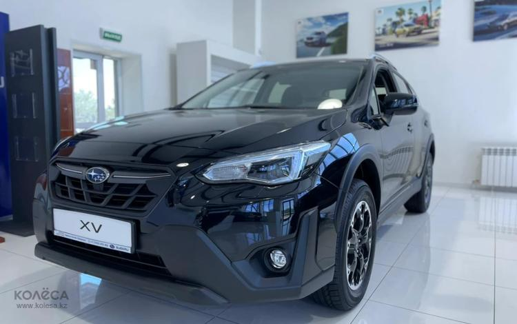 Subaru XV 2021 года за 13 990 000 тг. в Усть-Каменогорск