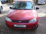 ВАЗ (Lada) Kalina 1118 (седан) 2007 года за 1 500 000 тг. в Алматы – фото 3