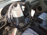 ВАЗ (Lada) Kalina 1118 (седан) 2007 года за 1 500 000 тг. в Алматы – фото 4
