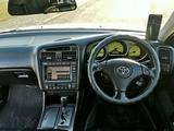 Toyota Aristo 2002 года за 2 750 000 тг. в Алматы – фото 2