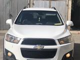 Chevrolet Captiva 2014 года за 6 100 000 тг. в Шымкент – фото 2