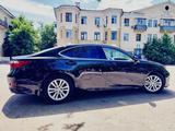 Lexus ES 250 2012 года за 7 300 000 тг. в Актобе – фото 5