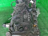 Двигатель TOYOTA BB NCP35 1NZ-FE 2000 за 218 392 тг. в Усть-Каменогорск