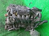 Двигатель TOYOTA BB NCP35 1NZ-FE 2000 за 218 392 тг. в Усть-Каменогорск – фото 2