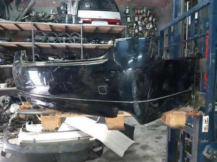 Бампер задний Lexus GS350 s190 в Алматы – фото 2