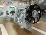 Двигатель новый Shuanghuan за 120 000 тг. в Алматы