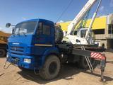 КамАЗ 2015 года за 40 000 000 тг. в Атырау – фото 3