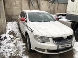 Skoda Superb 2011 года за 1 950 000 тг. в Алматы – фото 3