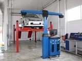 Сход-развал коммерческое авто до 5 тонн в Костанай – фото 2