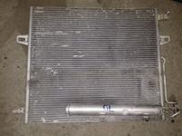 Радиатор кондиционера W164 GL в оригинале за 100 000 тг. в Алматы