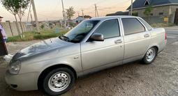 ВАЗ (Lada) Priora 2170 (седан) 2013 года за 1 600 000 тг. в Шымкент – фото 3