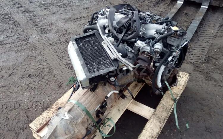 Контрактный двигатель м57 в Павлодар