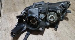 Фара умная правая AFS на Toyota Camry XV 50 оригинал за 100 000 тг. в Алматы – фото 2