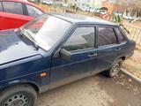 ВАЗ (Lada) 21099 (седан) 2001 года за 800 000 тг. в Актобе – фото 2