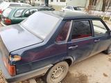 ВАЗ (Lada) 21099 (седан) 2001 года за 800 000 тг. в Актобе – фото 4